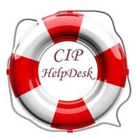 Pristup CIP Help Desk-u