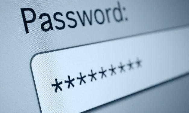 Promjena lozinke na AAI korisničkom računu